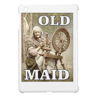 mamie de vieille domestique coque pour iPad mini