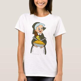 Mamie et tarte de TWEETY™ T-shirt