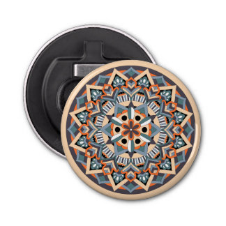 Mandala coloré 060517_3 décapsuleur