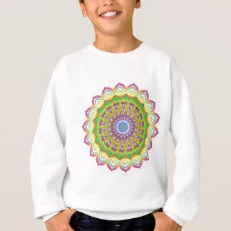 Mandala - complexité sweatshirt