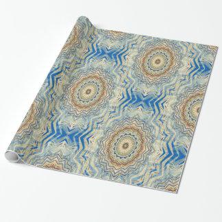 Mandala de Hopi…. Papier Cadeau
