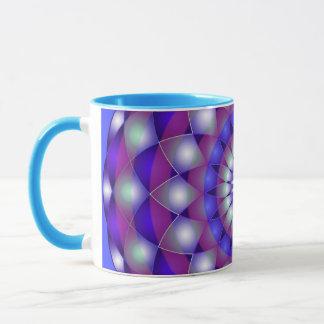 Mandala de tasse