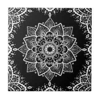 carreaux blanc et noir blanc et noir carreaux en c ramiques. Black Bedroom Furniture Sets. Home Design Ideas