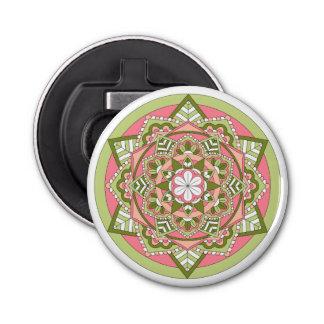 Mandala floral coloré 061117_1 décapsuleur
