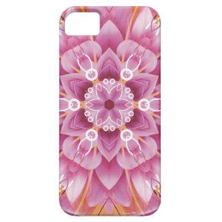 Mandalas du coeur de la liberté 5 cadeaux coque iPhone 5