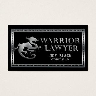 Mandataire, cartes de visite d'avocat