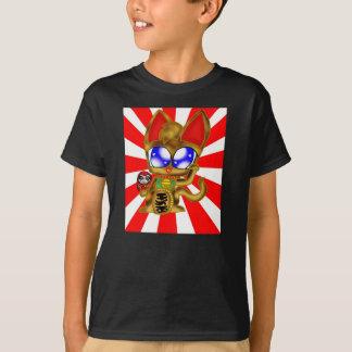 Maneki d'or Leeloo T-shirt