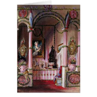Mangeons la carte de ~ de Marie Antoinette #4 de