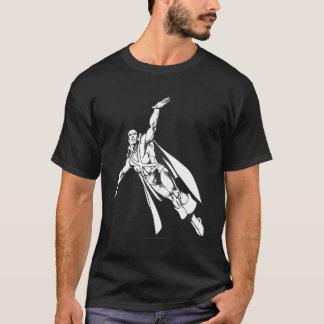 Manhunter martien monte 2 t-shirt