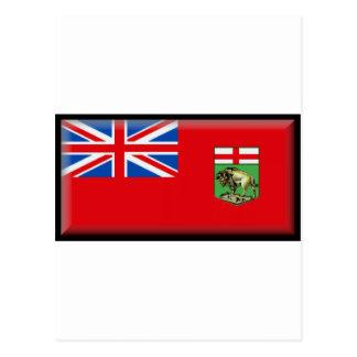 Manitoba Cartes Postales