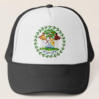 Manteau de Belize de casquette de bras