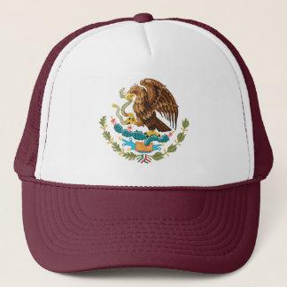 Manteau mexicain de casquette de bras