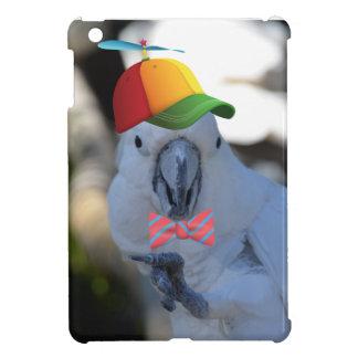 Maquaw drôle coque iPad mini