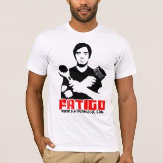 Maracas ! La chemise de poids de Jake T-shirt