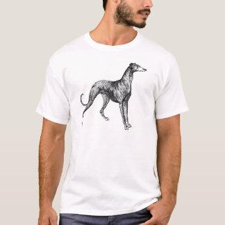 marchandises de lévrier t-shirt