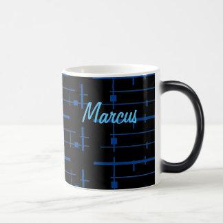 Marcus a customisé la tasse Morphing de 11 onces