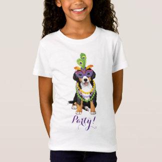 Mardi gras Berner T-Shirt