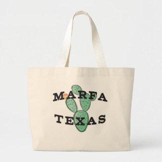 Marfa, sac fourre-tout au Texas