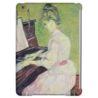 Marguerite des prés Gachet de Vincent van Gogh |