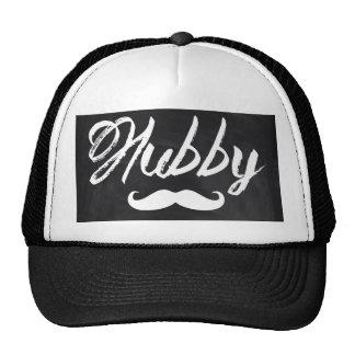 mari moderne de moustache de marié de nouveaux casquettes
