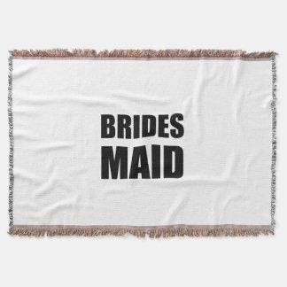 Mariage de domestique de jeunes mariées couverture