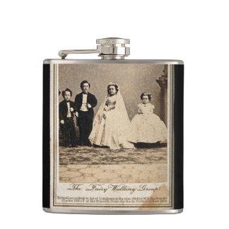 Mariage de pouce de Tom Flasques