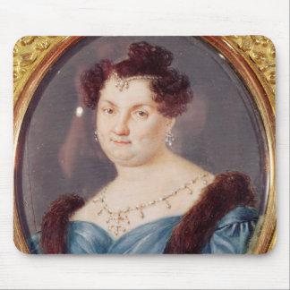 Marie-Christine de Bourbon Tapis De Souris