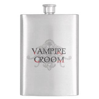 Marié de vampire flacon