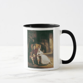 Marie et Paul Taglioni La Sylphide du ballet ' Mug
