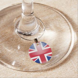 Marque-verres Drapeau du Royaume-Uni