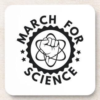 Mars pour la Science Sous-bocks