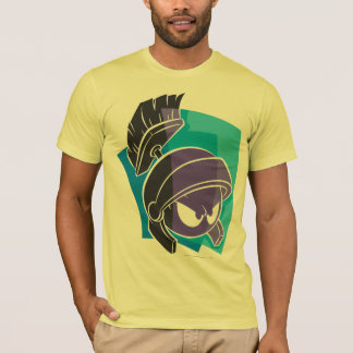 MARVIN MARTIAN™ Expressieve 14 T Shirt