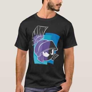 MARVIN MARTIAN™ Expressieve 17 T Shirt