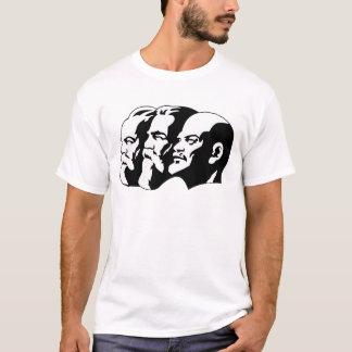Marx, Engels et Lénin T-shirt