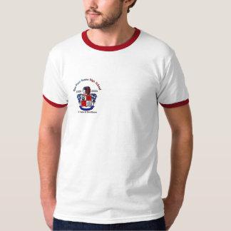 mascotte t-shirt