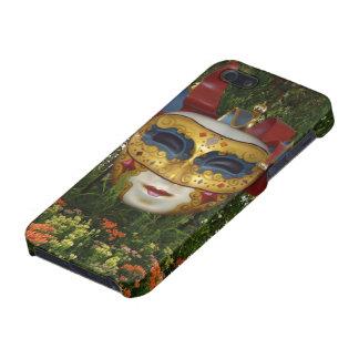 Masque fantôme 2 de cas d'Iphone 5 Étui iPhone 5