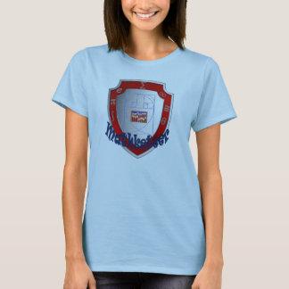 Mathketeer - Algebraist T Shirt