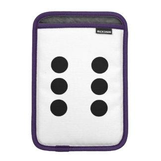 Matrices 6 housse iPad mini