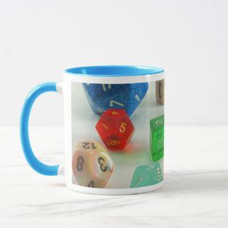matrices mug