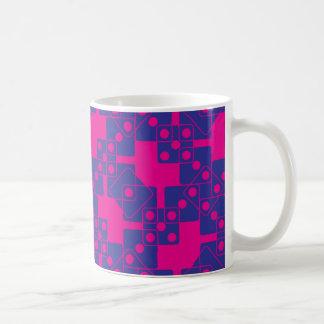 Matrices roses mug