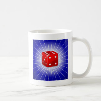 Matrices rouges mug