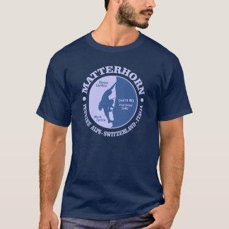 Matterhorn (Alpes) T-shirt