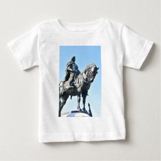 Matthias Corvinus T-shirt Pour Bébé
