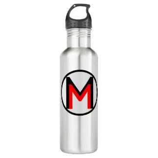 MattMen : La bouteille d'eau !