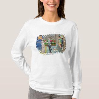 Maugis d'Aigremont et d'Isanne T-shirt
