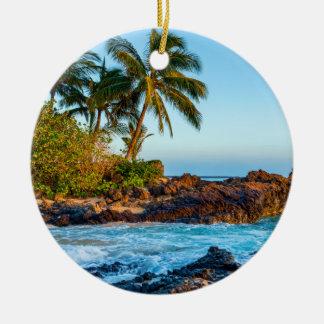 Maui spectaculaire 2 a dégrossi ornement