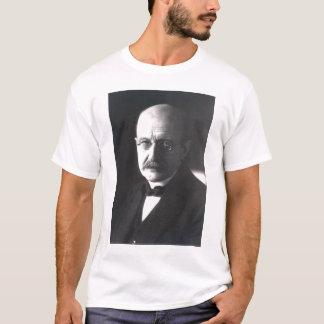 Max Planck (1858-1947) T-shirt