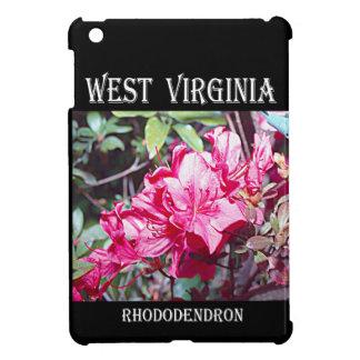 Maximum de rhododendron de la Virginie Occidentale Étui iPad Mini