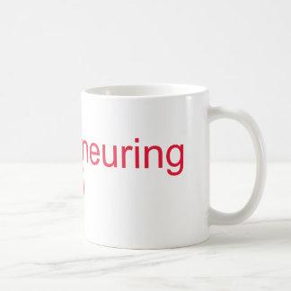 Mayniax stigmatisant Entrepreneuring Mug