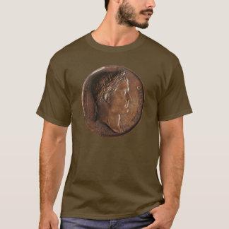 Médaille de Napoleon Bonaparte T-shirt